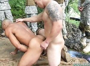 uniform;big-cock;army;anal;gay-porn;black;group;gay-sex;outdoor,Black;Gay;College Black army...
