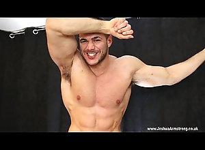 cum,man,fetish,gay,bodybuilder,muscle,worship,armpit,gay Muscle Man Armpit...