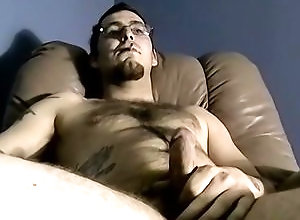 Gay,Gay Amateur,brad,blowjob,amateur,hairy,tattoo,average dick,short hair,american,gay,black,interracial,men,gay porn,glasses Str8 Brad Gets...