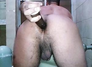 dildo,ass,latin,gay,fart,gay First dildo!