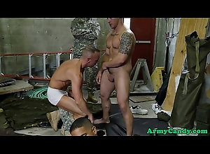 anal,blowjob,tattoo,amateur,uniform,group,gay,orgy,reality,wrestling,military,muscular,army,soldier,troop,gay Muscled army...