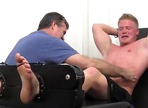 """Gay,Gay Hunk,Gay Muscled,Gay Bondage,seamus,tickling,gay,hunk,muscled,men,bondage,domination,gay porn,feet 6'3""""..."""