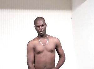 Gay,Gay Black,gay,black,interracial,handjob,underwear,young men,gay porn,shaved head,short hair Eliah & Tyrese