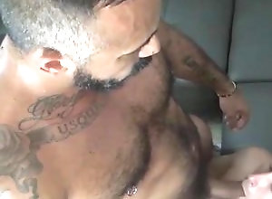 Gay,Gay Bear,Gay Muscled,Gay Pornstar,Gay Daddy,gay,beard,daddy,muscled,tattoo,bearded,blowjob,men,deep throat,piercing,gay porn,pornstars Alessio Romero...
