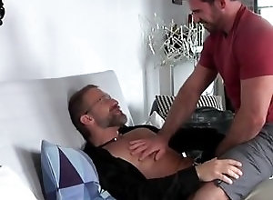 Gay,Gay Daddy,Gay Muscled,Drill My Hole,gay,daddy,men,bearded,condom,doggy style,muscled,gay fuck gay,gay porn,glasses Neighbors - DMH -...