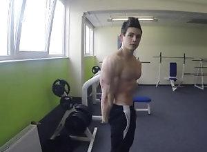bodybuilder;muscle;posing,Muscle;Solo Male;Gay Robin Goehner