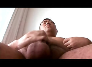 chubby;bear,Japanese;Daddy;Gay japanese bear muscle