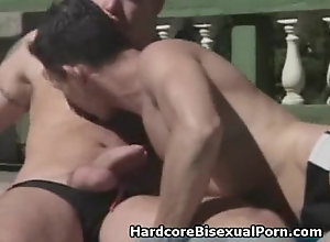 anal,cum,hardcore,cock,outdoor,ass,butt,fuck,threesome,group,dick,gay,orgy,bisexual,bi,kinky,bisex,Ass Bisexuals Fucking...