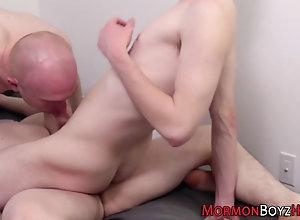 bareback,cumshot,hardcore,masturbation Gay mormons taboo...