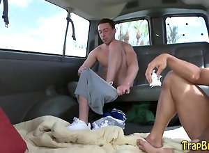 naked,muscle,underwear,bisex Tricked straighty...