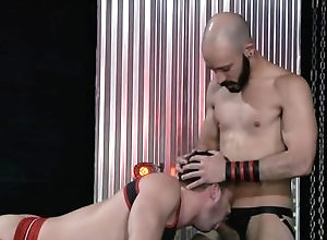 Gay,Gay Muscled,fisting,gay,men,bearded,kissing,blowjob,underwear,muscled,fetish,gay porn Ass of Steel,...