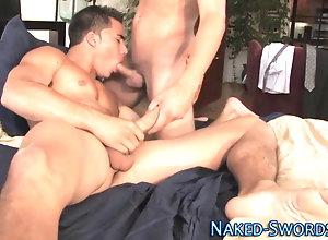 anal,cumshot,hardcore,muscle Analized stud...