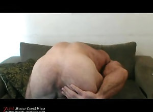 jockmenlive;daddy;dilf;muscle-daddy;latin-men;latino;jerk-off;webcam;fingering;finger-ass;solo;wanking,Daddy;Solo Male;Gay;Webcam Muscle Papi Jerks...