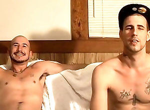 Gay,chain,tattoo,masturbation,average dick,young men,cum jerking off,american,gay,close up Chain And T Jack...