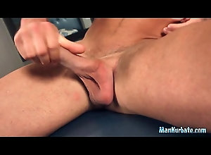 masturbation,solo,gay,interview,muscular,gay Muscular stud...