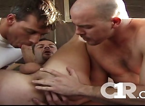 c1r;c1rporn;groupsex;daddies;muscular;bid-dicks;jocks;brunette;daddy,Blowjob;Pornstar;Group;Gay,Doug Jeffries Jacked to Vegas