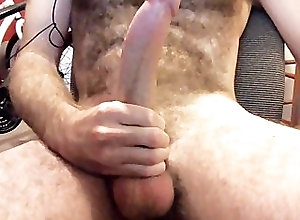 big-cock;masturbate;masturbating,Gay Just Playin