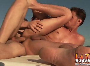 blowjob,fucking,couple,horny,twink Brazilians waste...