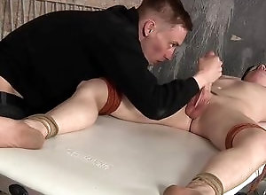 Gay,Gay Domination,Gay Bondage,ashton bradley,cj summers,young men,gay,gay domination,gay handjob,bondage,gay porn,gay fetish Stealing The Cum...