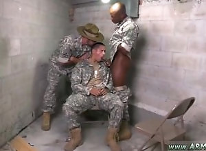 3some;blowjob;army;uniform;black;anal;military;gay-sex;big-cock,Blowjob;Gay;College Gay twink nude...
