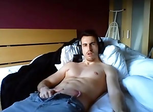 "hidden-cam;cam;boy-cam;mastrubating;hot-guy-masturbating;reality-show,Solo Male;Big Dick;Gay ""Hot Man..."
