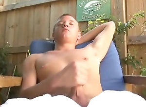 Gay,Gay Outdoor,Gay Masturbation Solo,gay,solo masturbation,outdoor,cum jerking off Solo Jerk Off Scene
