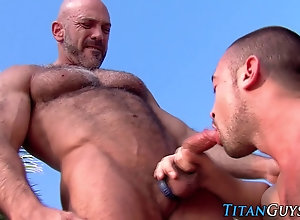 hd,stud Muscly gay...