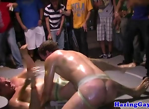 cocksucking,group Straight student...