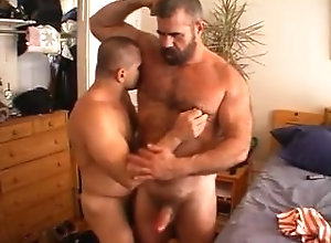 bearboxxx;fetish;bear;anal;amateur;bdsm;daddy;punishment,Fetish;Gay;Bear Mack and Mike...
