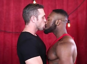 Gay,Gay Kissing,Gay Muscled,Gay Black,Gay Interracial sex,Gods of MEN,gay,men,kissing,black,interracial,blowjob,position 69,handjob,rimming,condom,gay fuck gay,gay porn,muscled Dirty Valentine...