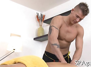 blowjob,hardcore,gay,massage Sexy guy gets his...