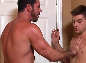 Gay,Gay Muscled,Drill My Hole,gay,muscled,men,young men,handjob,blowjob,riding,threesome,gay fuck gay,gay porn,bearded Stealth Fuckers...