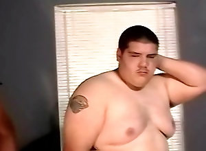 Gay,Gay Amateur,Gay Fat,Cody,blowjob,amateur,straight turned gay,young men,american,men,fat,gay,gay porn Chubby Cody Goes...